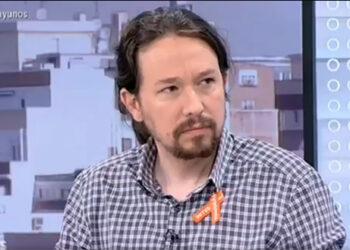 """Pablo Iglesias: """"Parece que Pedro Sánchez ha tardado 24 horas en olvidarse de quién le ha hecho presidente del Gobierno"""""""