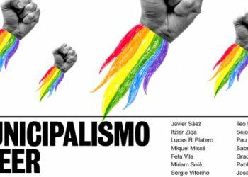 Ada Colau inaugura les jornades Municipalisme Queer
