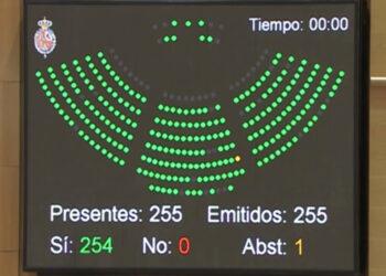 El Senado admite a trámite la ley de nacionalidad para descendientes de españoles