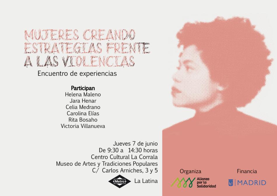 La ONG Alianza por la Solidaridad denuncia la violencia institucional, laboral, sexual y racista que sufren las mujeres migrantes en tres investigaciones