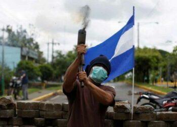Violencia armada en Nicaragua: un producto importado