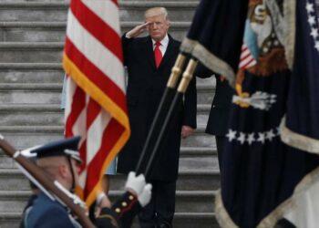 Desfile militar propuesto por Trump costaría 12 millones de dólares