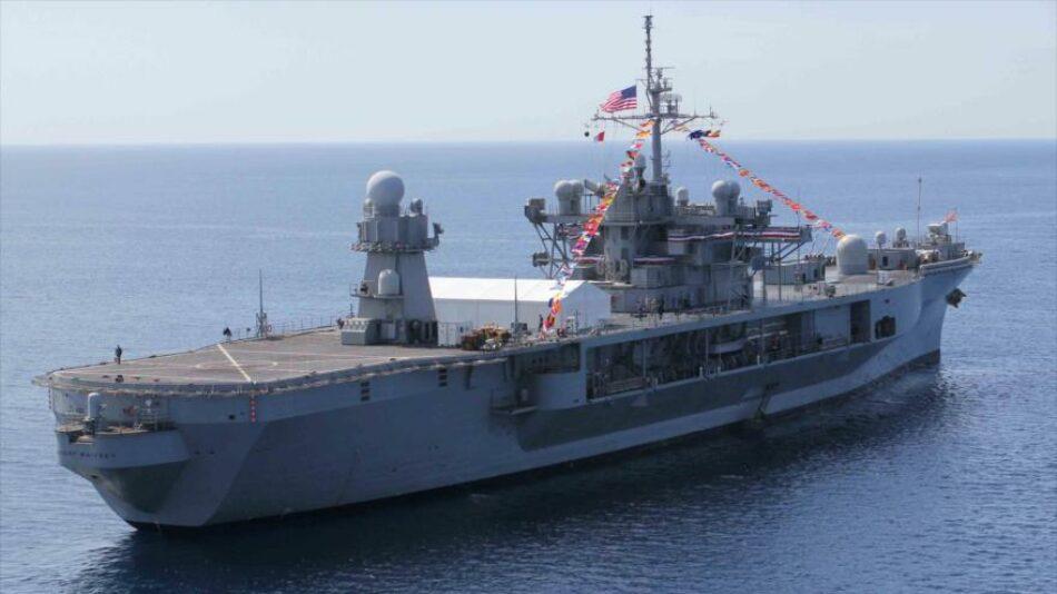 Rusia: Reaccionamos de inmediato si maniobras de OTAN son hostiles