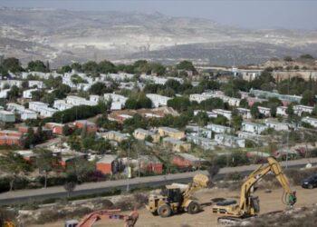 ONU: Israel adopta medidas para anexionar formalmente Cisjordania