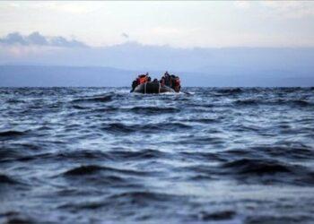 Mueren seis migrantes turcos cuando intentaban llegar a Lesbos