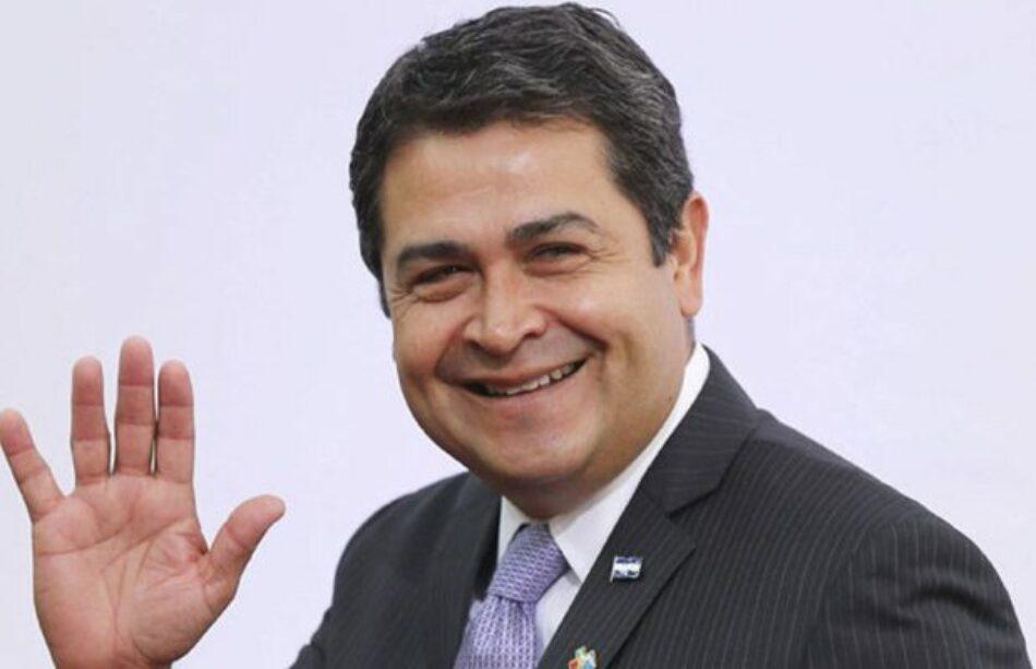 Honduras. Oposición política considera ilegítimo diálogo convocado por el régimen