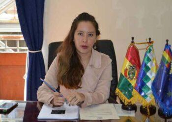 Bolivia. Izquierda latinoamericana tiene el reto de actualizarse, afirma diputada Silva