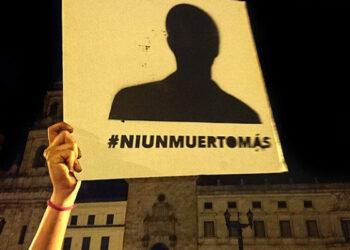 Eurodiputados piden intervención inmediata para frenar asesinato de líderes sociales en Colombia