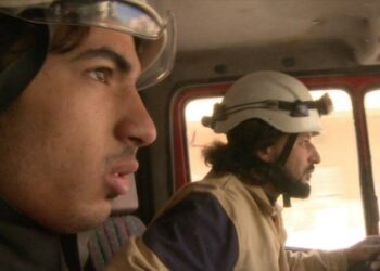 EEUU evacuará a 'cascos blancos' por avances del Ejército sirio