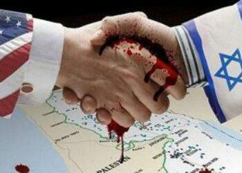 Sondeo: Consideran a EEUU e Israel como la mayor amenaza para la paz de Oriente Medio