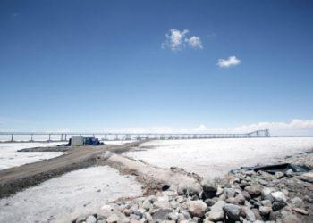 Bolivia obtendría certificación de mayor reserva de litio del mundo