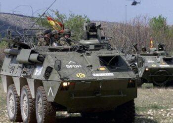"""EQUO se opone al gasto """"extraordinario en defensa"""" y a subir al 2% los gastos militares"""