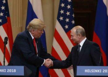 Trump, Rusia y la avalancha de críticas bipartidistas