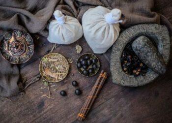 La medicina tradicional tibetana expone a niveles altos de mercurio