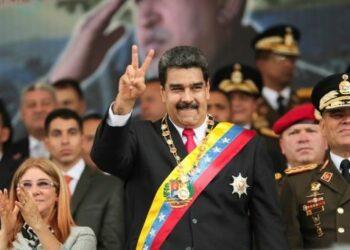 Nicolás Maduro expresa solidaridad con Rafael Correa