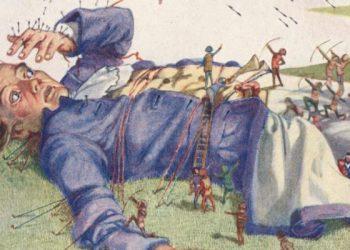 Gulliver en el país de la macroeconomía