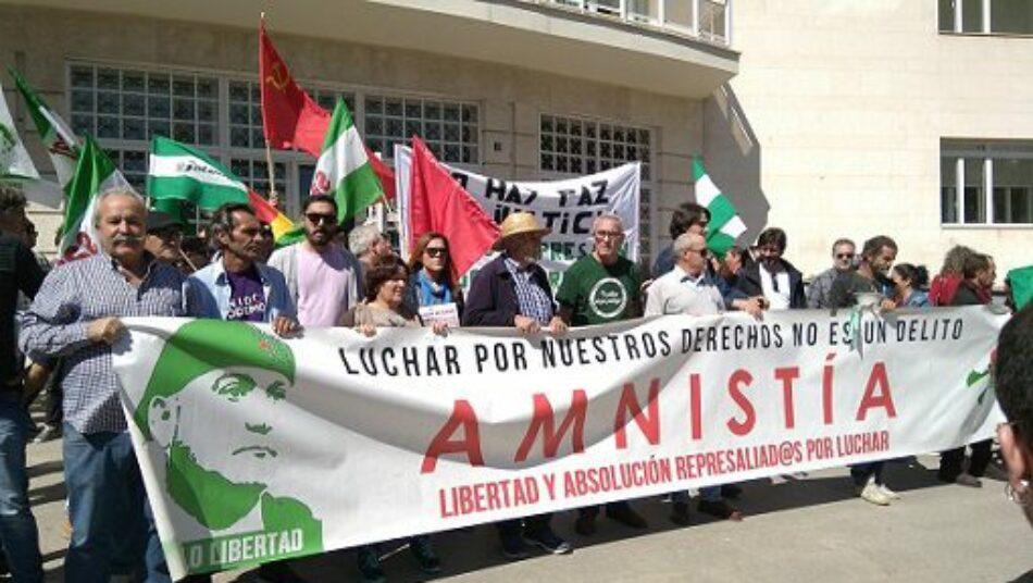 """Andrés Bódalo: """"El campo andaluz no ha cambiado respecto a la II República y el franquismo"""""""
