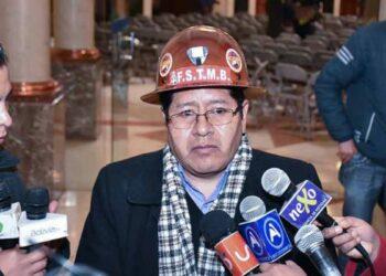 Bolivia. El MAS definirá estrategia para enfrentar a la derecha