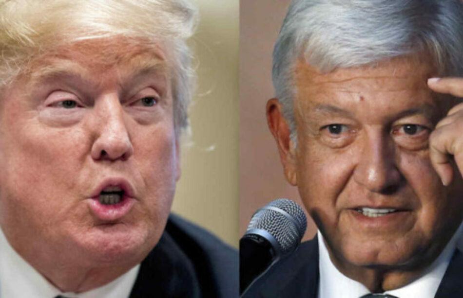 México. Futuro de las relaciones bilaterales con EEUU: expectativas sobre el TLCAN