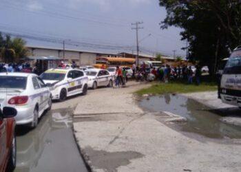 Honduras. Transportistas rechazan propuesta de gobierno y no descartan paros
