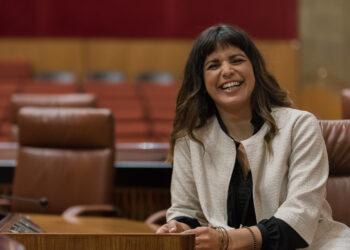 Victoria contundente de Teresa Rodríguez y sus candidaturas afines en las primarias de Podemos Andalucía para la presidencia de la Junta de Andalucía