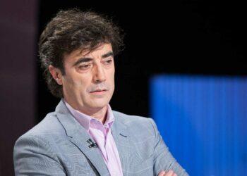 El director de Radio 3, Tomás Fernando Flores, se suma a la lista de candidatos para presidir RTVE