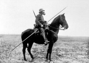 Se cumplen 104 del inicio de la Primera Guerra Mundial