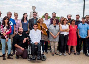 Podemos e IU Madrid Ciudad hacen un llamamiento a la ciudadanía y a los movimientos del cambio de cara al proceso electoral municipal de 2019