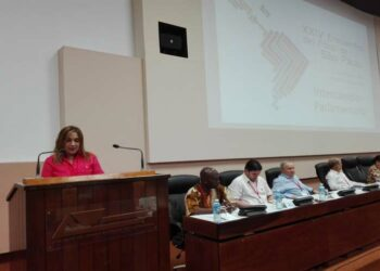 Unidad latinoamericana a debate parlamentario en Foro de Sao Paulo