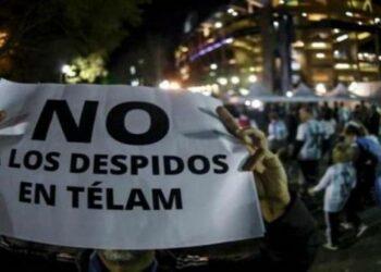 Denunciarán ante ONU despidos de periodistas en Argentina