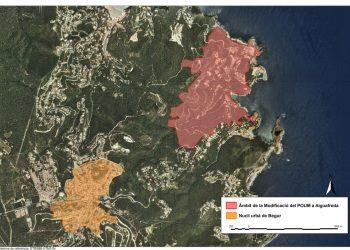 La Costa Brava, amenazada por un nuevo proyecto urbanístico