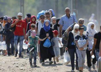 """Marina Albiol espera que Sánchez """"rectifique"""" y """"plante cara"""" a las políticas xenófobas de la UE tras la condena del Supremo por no acoger refugiados"""
