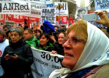Argentina: Masivo rechazo a la participación de las Fuerzas Armadas en seguridad interior
