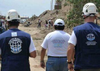Colombia anunció su ingreso a la OTAN y ya hay Cascos Blancos en la frontera con Venezuela