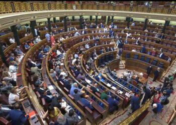 Dos diputados «se equivocan» en la votación para renovar transitoriamente RTVE y se pierde la mayoría absoluta por un voto