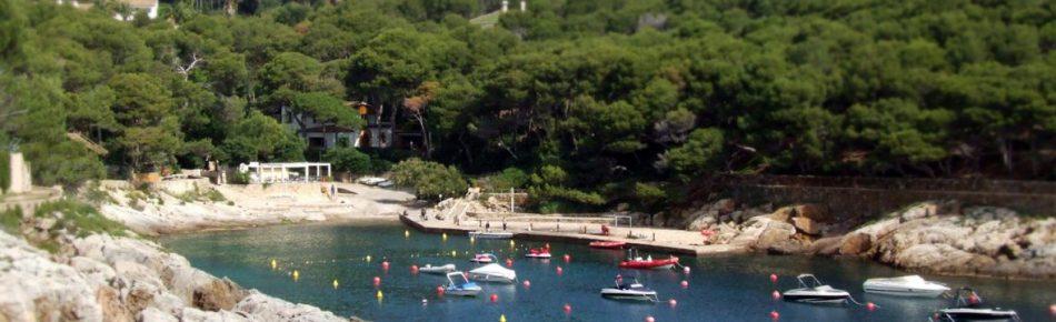 Catalunya en Comú Podem demana explicacions al Govern per la construcció d'apartaments en un espai natural a Begur