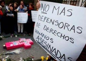 Crece el número de líderes indígenas asesinados en Colombia /Masacre en el Cauca: 7 muertos