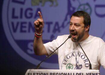 """IU """"condena firmemente"""" la """"violencia del Gobierno italiano contra las personas gitanas"""" y el resto de """"planes xenófobos"""" de sus responsables"""