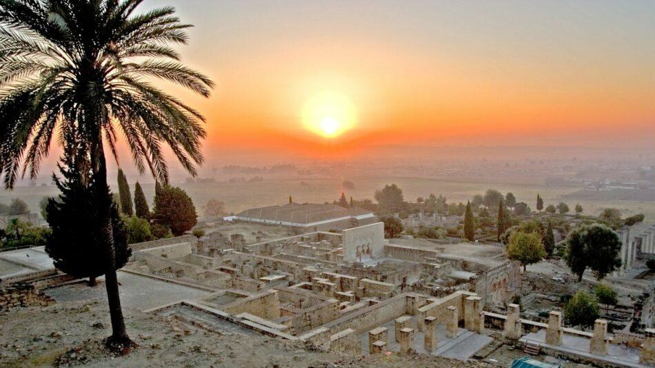 El conjunto arqueológico de Medina Azahara es declarado Patrimonio Mundial de la Humanidad