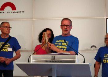 Catalunya en Comú Podem lidera la creació d'un nou Pacte Nacional per garantir el dret a l'habitatge