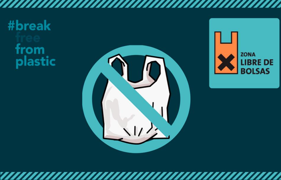 En el Día Internacional sin bolsas de plástico: Los países europeos muestran su verdadera cara