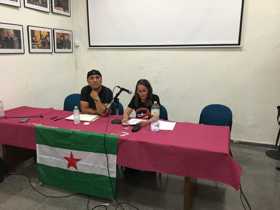 SAT: «CCOO traiciona a los trabajadores del campo con la firma de un convenio donde se renuncia a derechos conquistados»