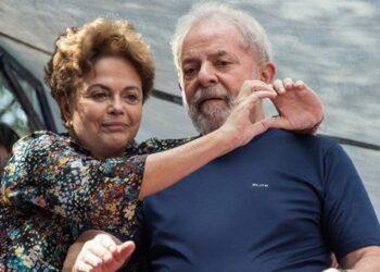 Dilma: Lula es un preso que domina la vida política de Brasil