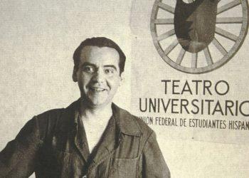 En el Congreso la solicitud a la Academia Sueca para que conceda el Nobel de Literatura a García Lorca a título póstumo