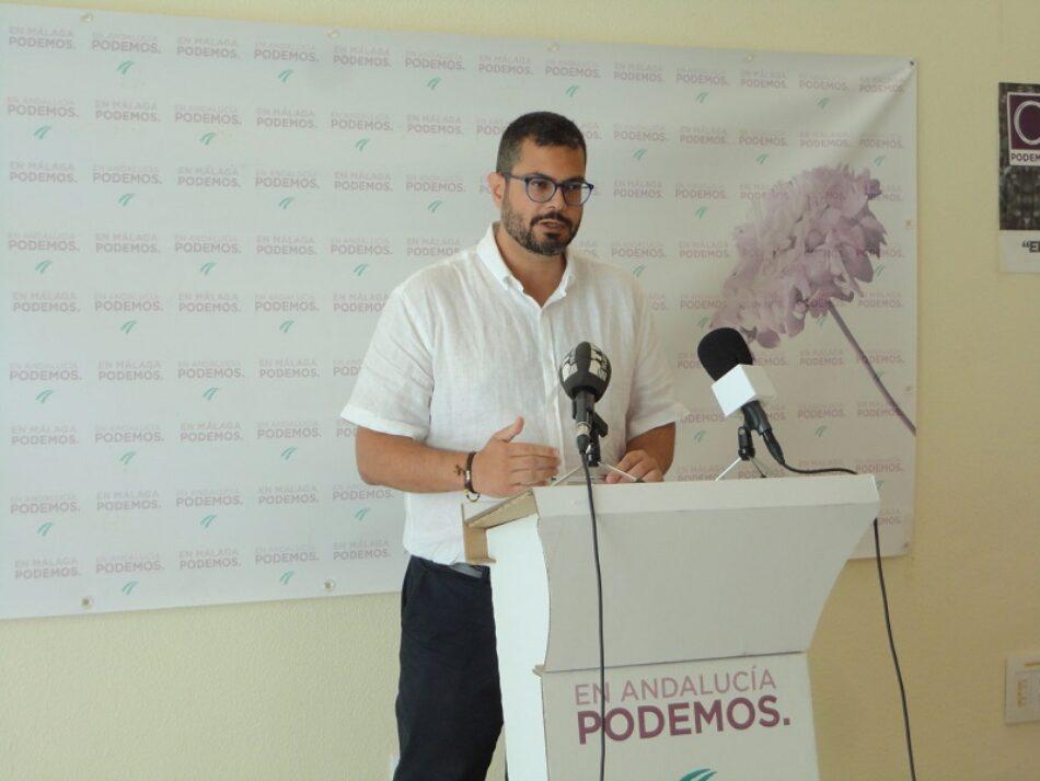 Podemos exige una salud bucodental universal y gratuita en Andalucía para evitar otro caso iDental