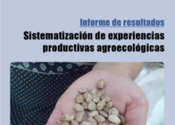 Los proyectos agroecológicos españoles aprueban en sostenibilidad y suspenden en apoyo institucional