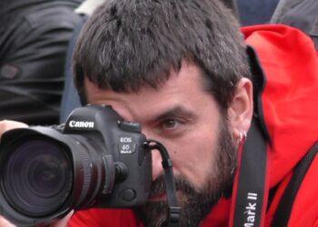 Agredido en Barcelona el periodista Jordi Borràs por un fascista