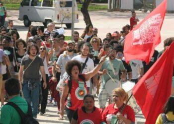Brasil. Alistan huelga de hambre en solidaridad a Lula