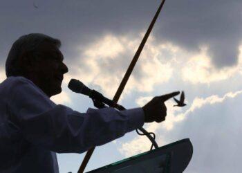 México decide su futuro en unas elecciones históricas