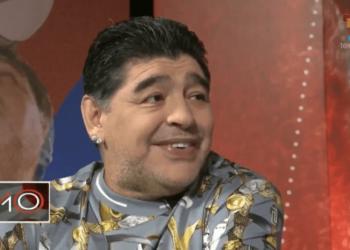 Maradona aplaude mayoría de africanos en semifinal del Mundial